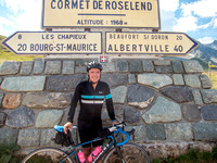 Cormet de Roselend.  Cormet means Col in the local patois.